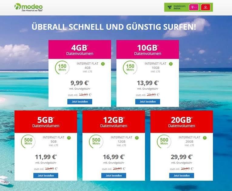 LTE-Datenflats-Telekom-Vodafone