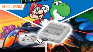 SNES Mini: Trailer stellt Features der Retro-Konsole vor