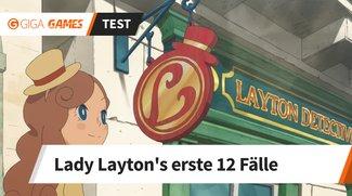 Layton's Mystery Journey im Test: Wir lösen jedes Rätsel – mit Bauchgefühl