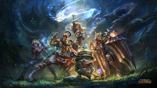 League of Legends: Bruder eines E-Sport-Stars ermordet gemeinsame Mutter