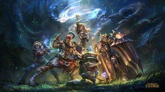League of Legends: Leistung im Spiel vom IQ abhängig