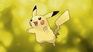 Snapchat ab sofort mit Pikachu-Filter