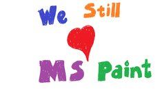 MS Paint: Hier kann man das Malprogramm zukünftig kostenlos runterladen
