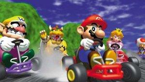 Mario Kart 64: Deutscher Spieler hält fast alle Rekorde