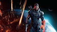 Mass Effect: Electronic Arts schließt Rückkehr nicht aus