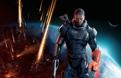 Mass Effect: Electronic Arts...