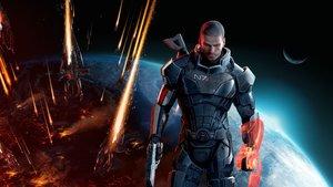 Mass Effect: Spieler waren einfach zu lieb für gewisse Features