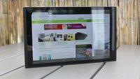 Medion LifeTab X10311 im Test: Android-Tablet mit LTE für jedermann