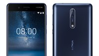 Günstiger als gedacht: Flaggschiff Nokia 8 soll echtes Schnäppchen werden