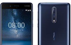 Nokia 8: Termin für...