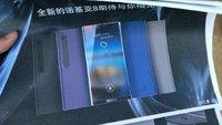 Nokia 8: Erste Bilder und Details zum randlosen High-End-Smartphone durchgesickert