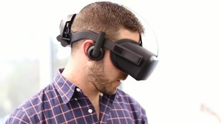 Virtual Reality: Oculus arbeitet an kabellosem 200-Dollar-Standalone-Headset