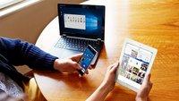 OneDrive funktioniert nicht: Microsoft schließt Dateisysteme aus – bis auf eins