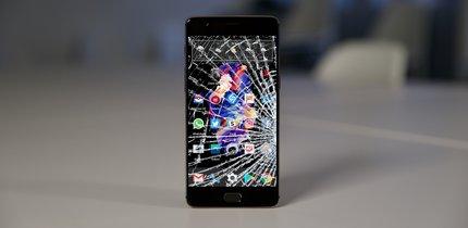 Top 7: Die häufigsten Handy-Schadensmeldungen nach Hersteller