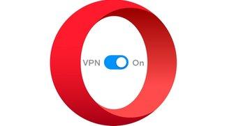 Opera: VPN aktivieren – so geht's