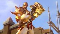 Overwatch: So atemberaubend kann Doomfist-Cosplay sein