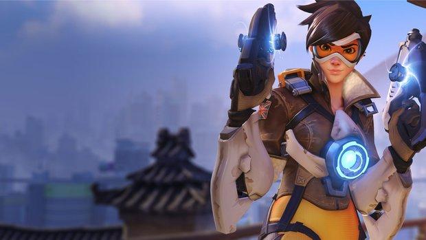 Overwatch: Mehr als 35 Millionen Spieler kämpfen im Shooter