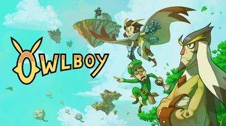 Owlboy: Entwickler lassen Glitches absichtlich im Spiel