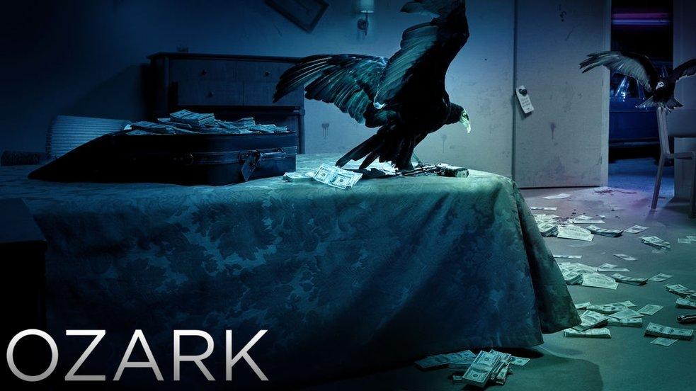 Ozark Staffel 2: Jason Bateman über die Zukunft der Netflix-Serie