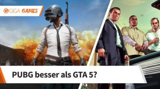 PlayerUnknown's Battlegrounds toppt GTA 5 auf Steam