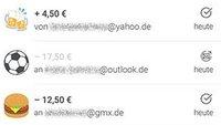 Paydirekt: Geld per App senden – so geht's