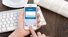 Mit PayPal Gifts bei iTunes, Steam, Netflix und Co bezahlen: so geht's