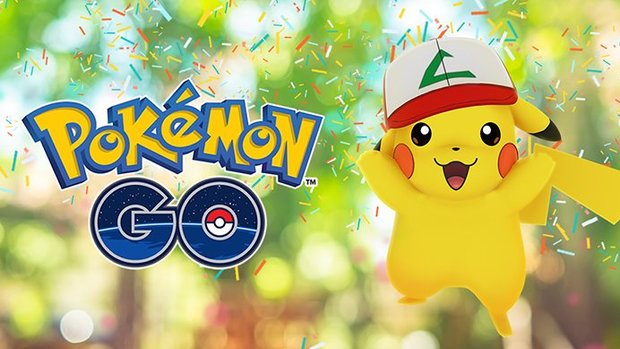 Pokémon GO: Shiny Pikachus in Japan gesichtet