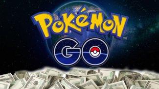 So viel Geld gibt die Welt für Pokémon GO aus