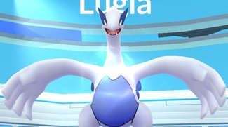 Pokémon GO: Spieler ärgern sich über legendäre Pokémon