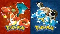 Pokémon Rot und Blau: Angeblich ein Live-Actionfilm in Arbeit