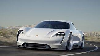 Nach Zulassungsverbot: Elektro-Porsche statt Diesel? [Update]