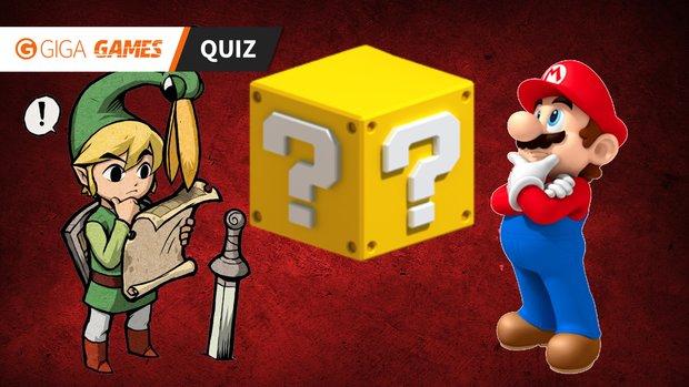 Erkennst du das Game? Videospiele in einem Satz zusammengefasst!