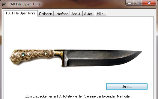 RAR-File-Open-Knife