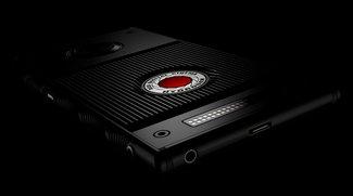 RED Hydrogen One: Modulares Smartphone wird zur DSLR oder Kinokamera