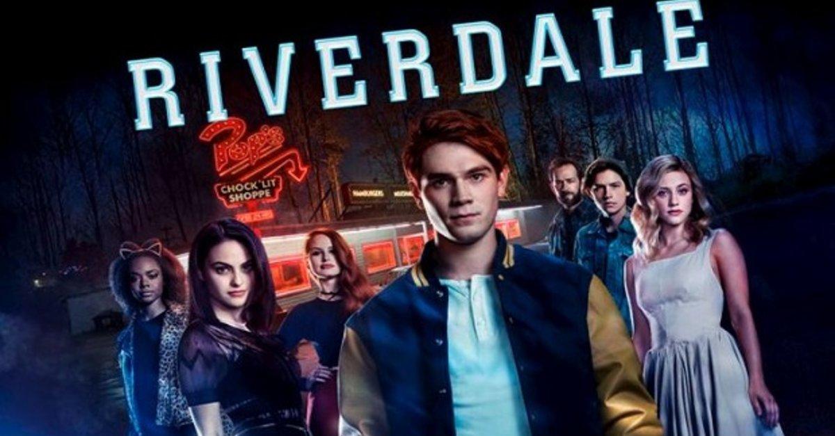 Riverdale Staffel  Serie Im Stream Auf Netflix Handlung Der Folge  Giga