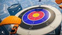 GTA Online: In diesem neuen Modus spielst du Dart mit Autos