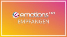 Sat.1 Emotions empfangen: Pay-TV-Sender im Stream & TV sehen