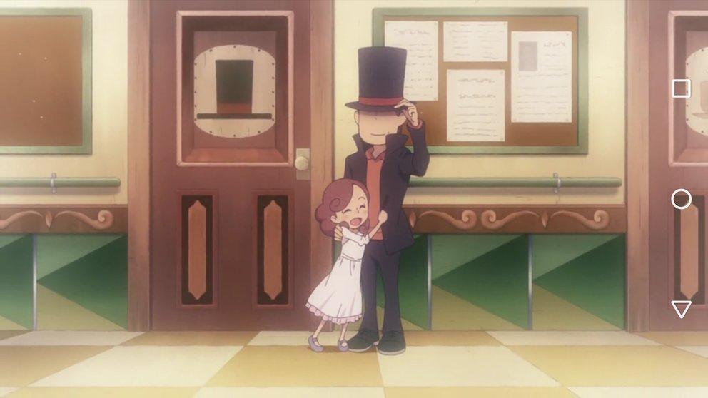 Der Professor ist verschwunden. In seine Fußstapfen tritt seine Tochter Katrielle – die ihrem Vater nicht so ähnlich ist, wie es auf den ersten Blick scheint.