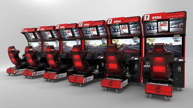 SEGA World Drivers Championship 2018: Neues Arcade-Rennspiel enthüllt
