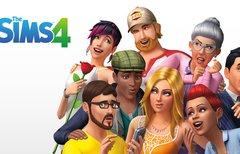 Sims 4 erscheint dieses Jahr...