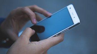 Smartphones: Männer wischen anders als Frauen