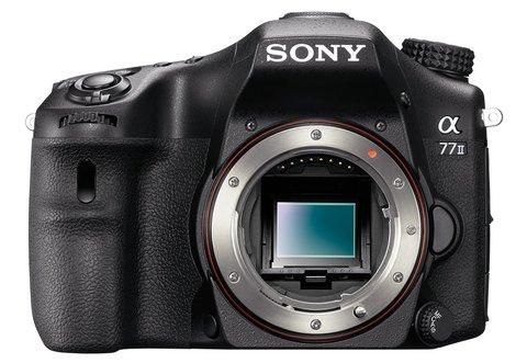 Sony-Alpha77