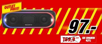 Sony-Bluetooth-Lautsprecher