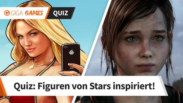 Welche berühmten Vorbilder haben diese 11 Videospielcharaktere?