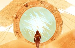 Stargate Origins: MGM kündigt...