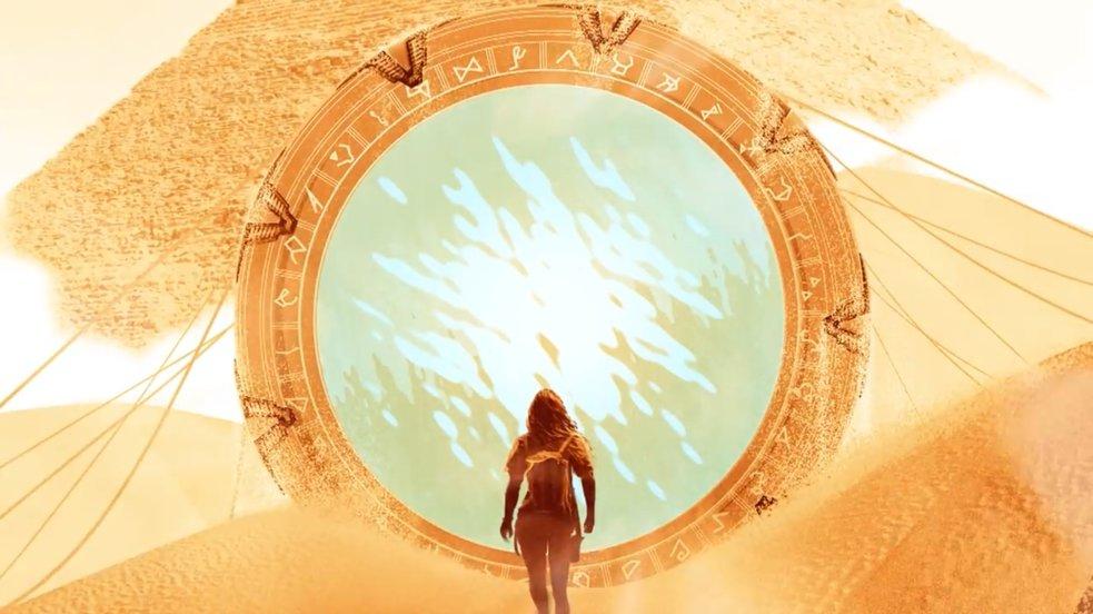 Stargate Origins: MGM kündigt Prequel-Serie an