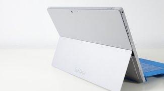 Surface Mini: Bilder zeigen iPad-Mini-Konkurrenten, der nicht sein durfte