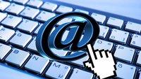 Was bietet T-Online-Webmail?