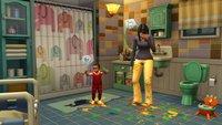 Sims 4: Diese Speedrunnerin zockt bis das Jugendamt kommt