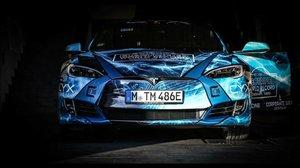 Tesla Model S Rekordversuch: Mit dem Ausdauer-Monster durch Europa